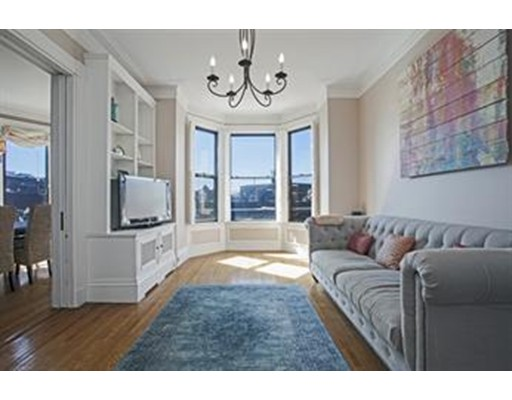 295 Beacon Street, Unit 52, Boston, MA 02116