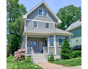 16 Pierce Ave, Boston, MA 02122