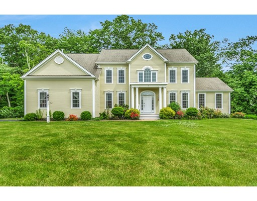 71 Canterbury Hill Road, Acton, MA
