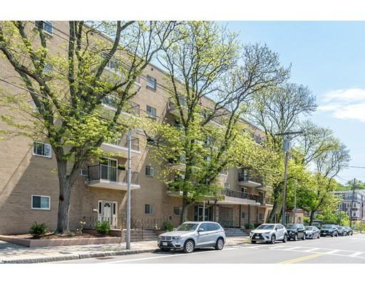 121 Tremont Street, Boston, MA 02135