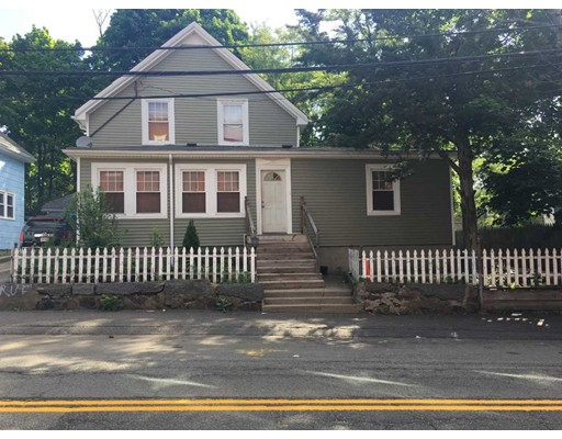 179 Reservation Road, Boston, MA