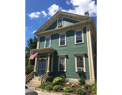 11 lincoln, New Bedford, Ma 02740
