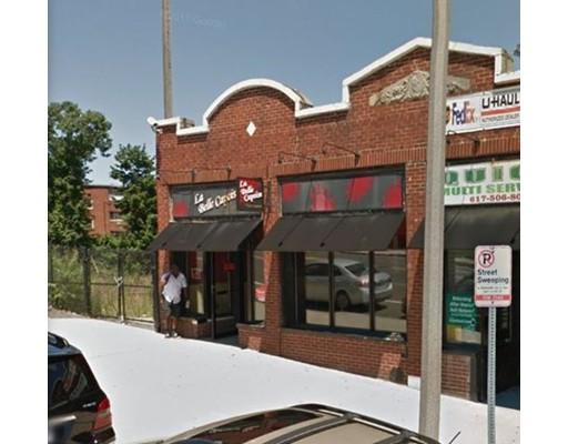 884 Morton Street, Boston, MA
