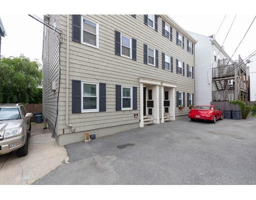 2 Seminary Street, Boston, MA 02129