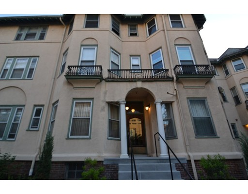 1617 Massachusetts Avenue, Cambridge, MA 02138