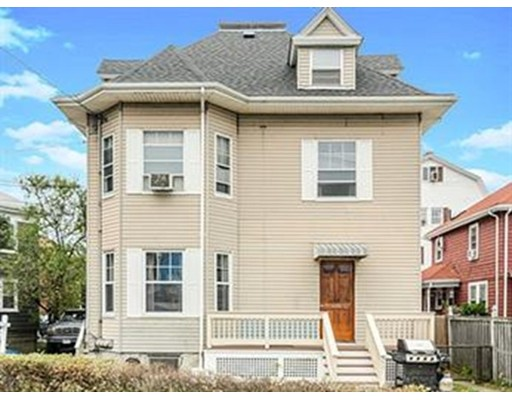 229 Faneuil Street, Boston, MA 02135