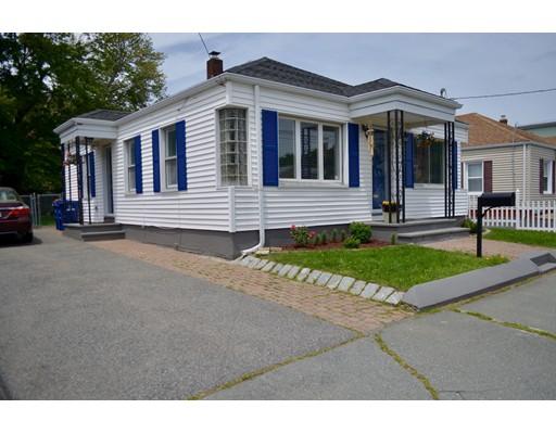 867 Belleville Avenue, New Bedford, Ma