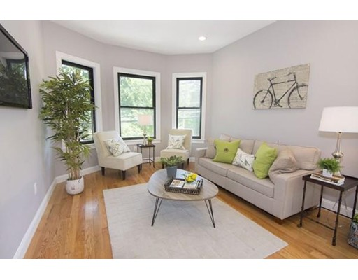 29 Cedar, Cambridge, MA 02140