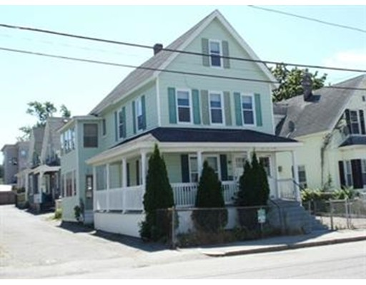 103 5th Avenue, Lowell, Ma 01854