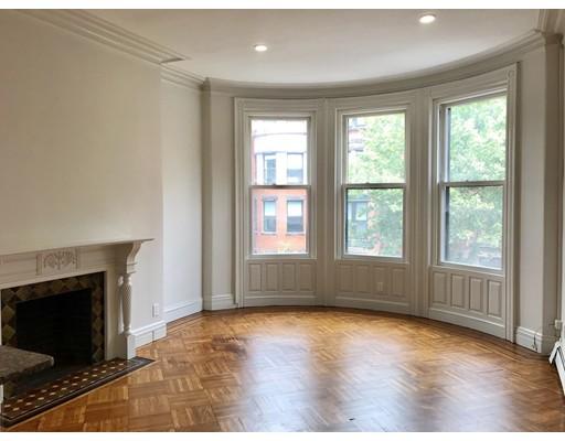 428 Marlborough Street, Boston, MA 02115