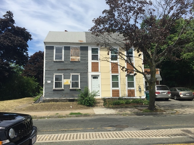 201-203 Boston St., Lynn, MA, 01904, Lynn Home For Sale