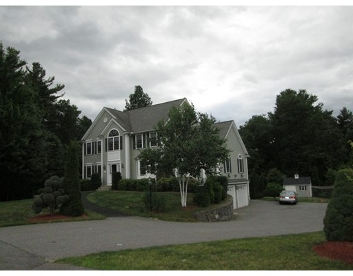 12 Westview Farm Road, Dracut, MA