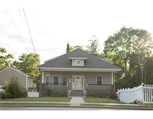 4371 Acushnet Avenue, New Bedford, Ma