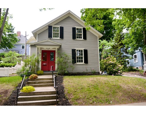 185 Mystic Valley Parkway, Winchester, MA