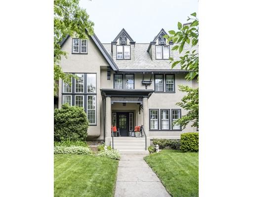 10 Griggs Terrace, Brookline, MA