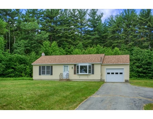16 Clement Road, Townsend, MA