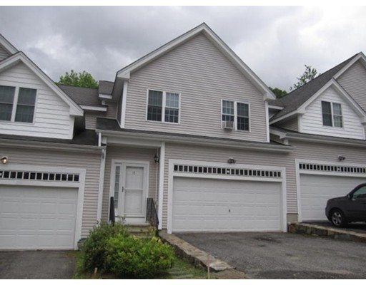 90 Fisher Street, Holden, MA 01520