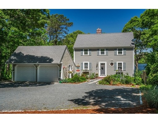 74 Pine View Drive, Brewster, MA