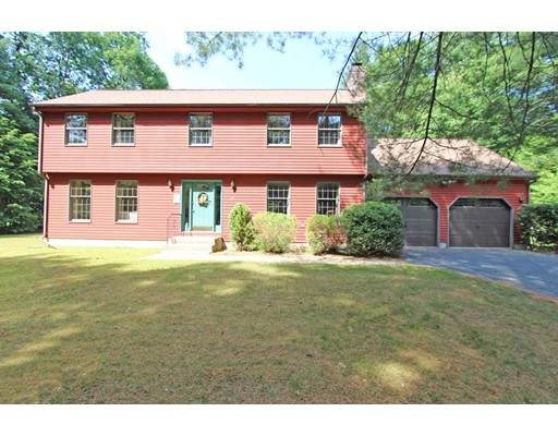 35 Ashley Circle, Easthampton, MA