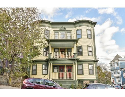 132 Paul Gore Street, Boston, MA 02130