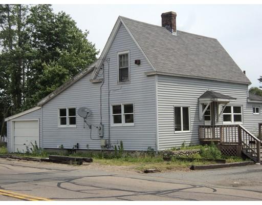 1099 Bay Street, Taunton, MA