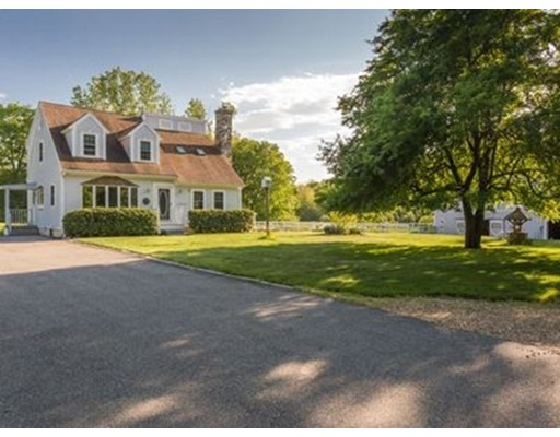 531 Newburyport Turnpike, Rowley, MA