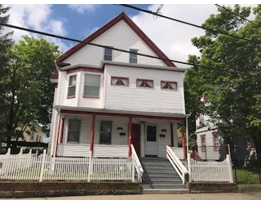 224-226 Grinnell Street, New Bedford, MA 02740