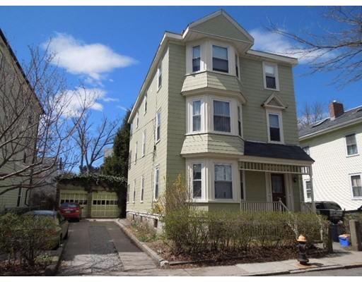 33 Goldsmith Street, Boston, MA 02130