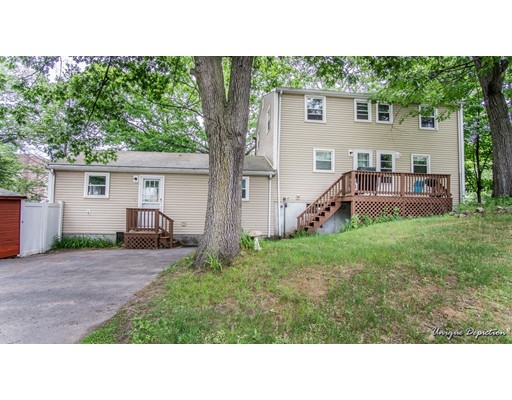 22 N Maple Street, Woburn, MA 01801
