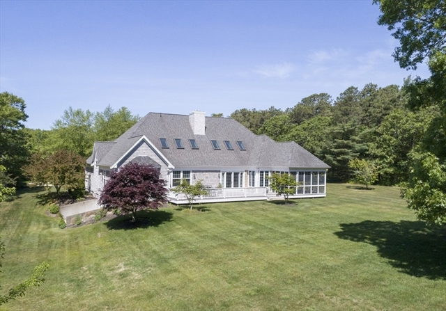 121 Peppercorn Lane Barnstable MA 02635