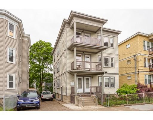 20 Fawndale Road, Boston, MA 02131