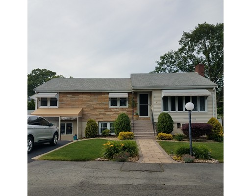 4 Brookfield Lane, Saugus, MA