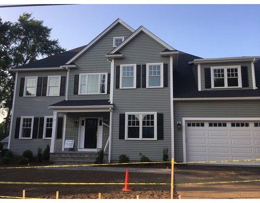 77 Irving Street, Winchester, MA