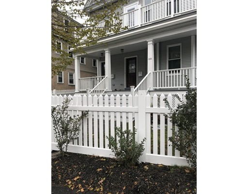 1015 Washington Street, Newton, MA 02460