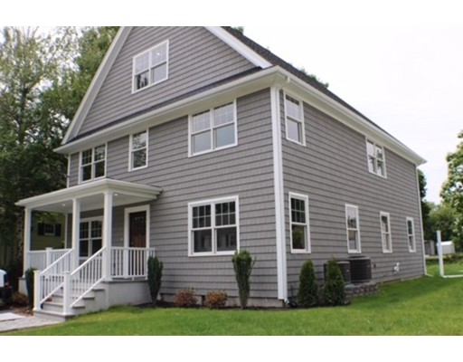 18 Chester Street, Winchester, MA