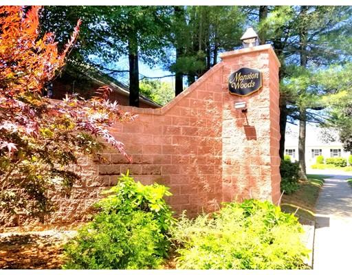 11 Mansion Woods Drive, Agawam, MA 01001