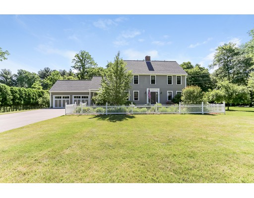 1835 Pine Hill Road, Dighton, MA
