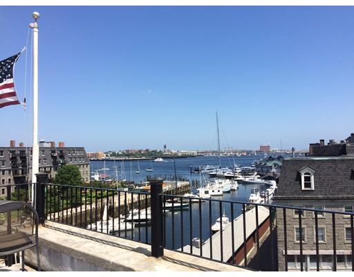 10 Commercial WHARF, Boston, Ma 02110