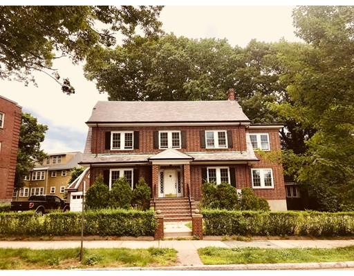 160 Arborway, Boston, MA 02130