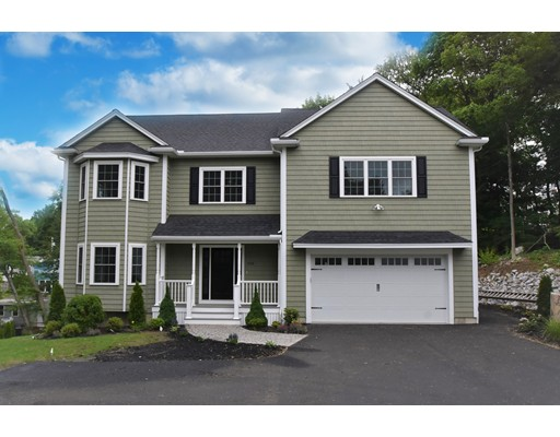 509 William Street, Stoneham, MA