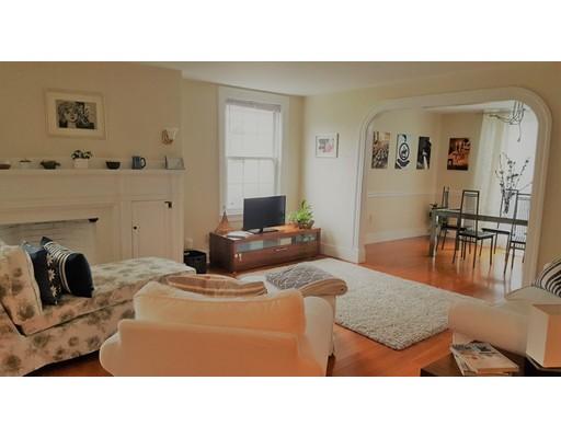 155 Longwood Avenue, Brookline, Ma 02446