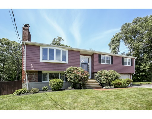 6 Larson Circle, Burlington, MA