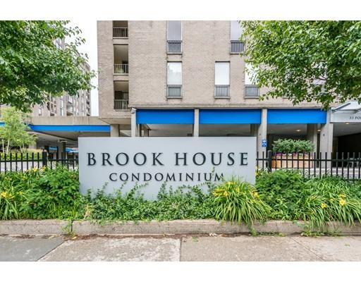 33 Pond Avenue, Brookline, Ma 02445