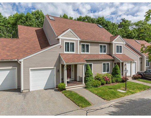 6 Vine Brook Way, Woburn, MA 01801