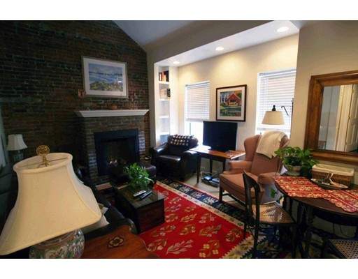 110 Charles Street Boston MA 02114