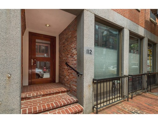 112 Fulton Street, Boston, MA 02109