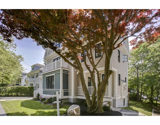 661 Chestnut Hill Avenue, Brookline, MA