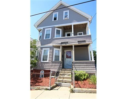 28 Adams Avenue, Everett, MA 02149