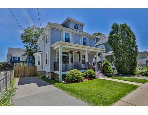 160 Thacher Street, Milton, MA