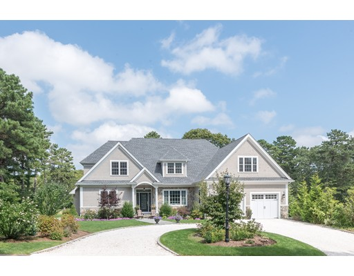 75 The Heights, Mashpee, MA